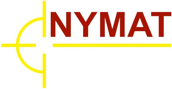 NYMAT logo