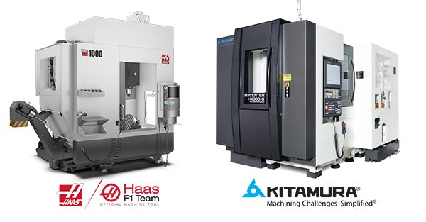 NYMAT CNC Machine Tools