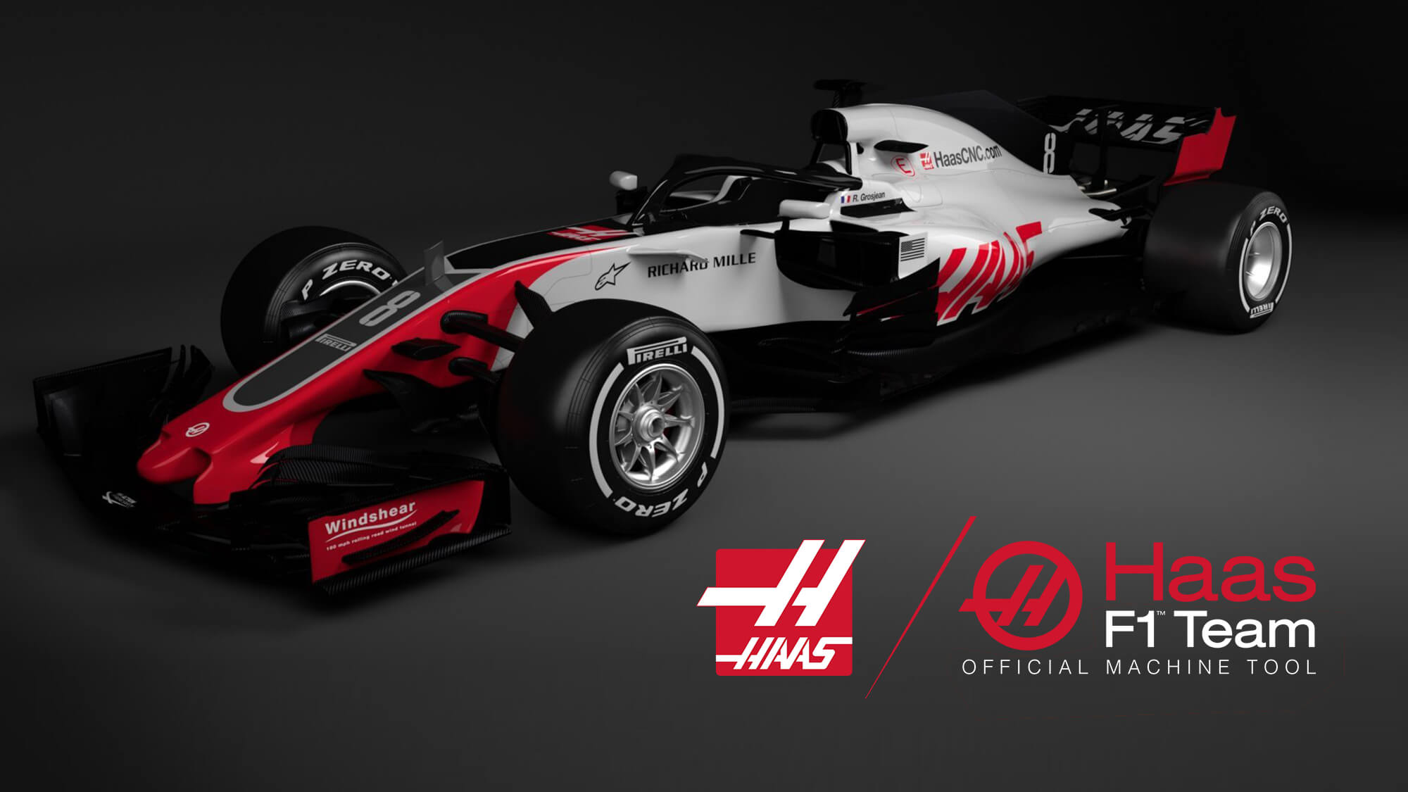 View the Haas Automation page