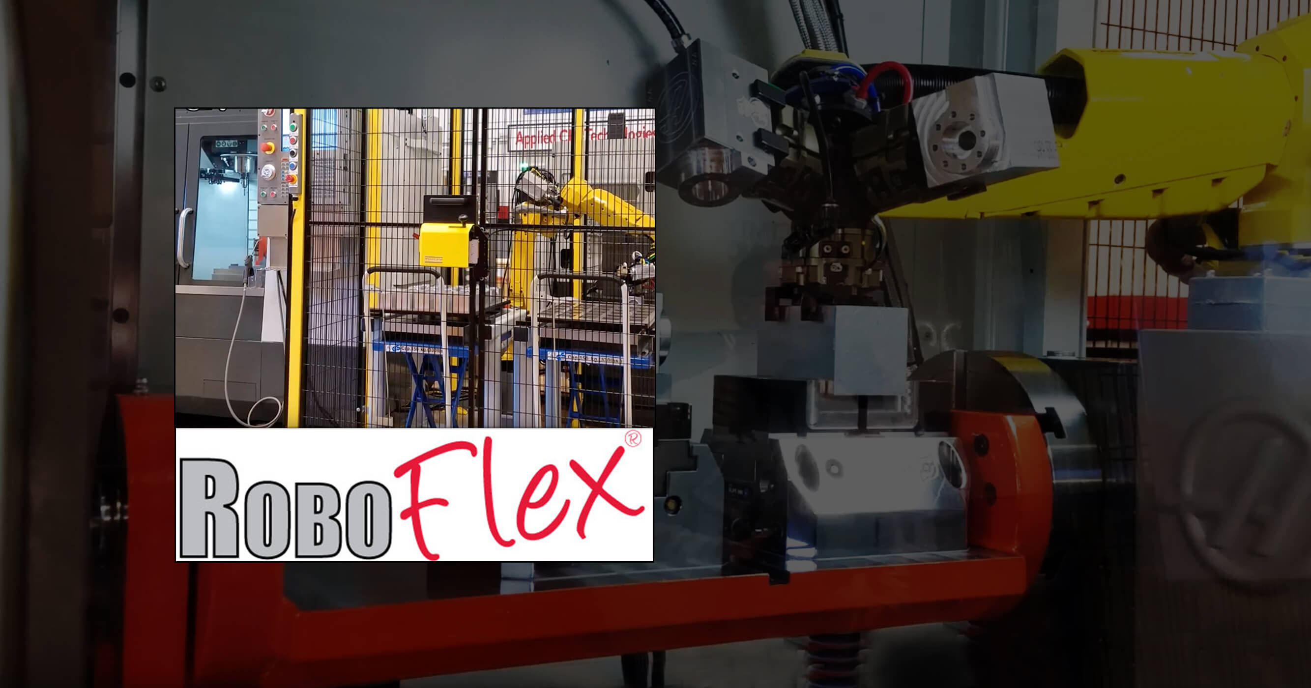 View the Roboflex page